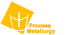 database process metallurgy logo