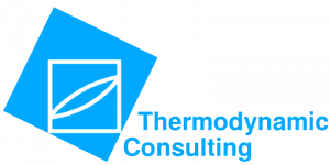 consulting thermodynamic consulting logo