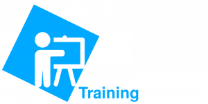 consulting training logo
