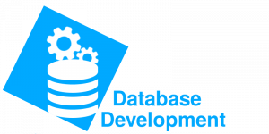 consulting database development logo