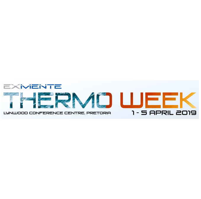 Logo Thermo week